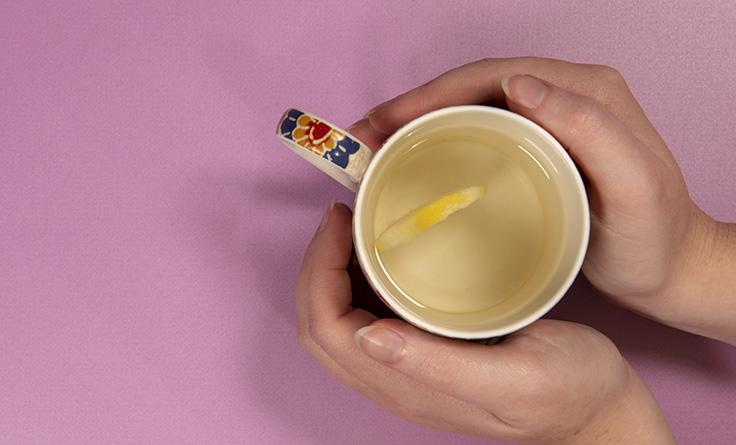 白湯の作り方と効果的な飲み方