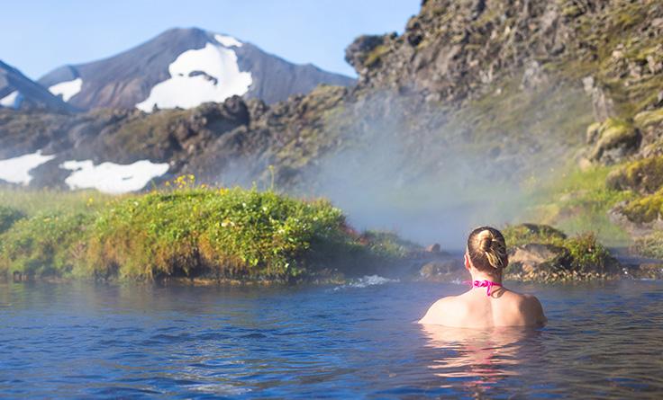 海外の温泉文化
