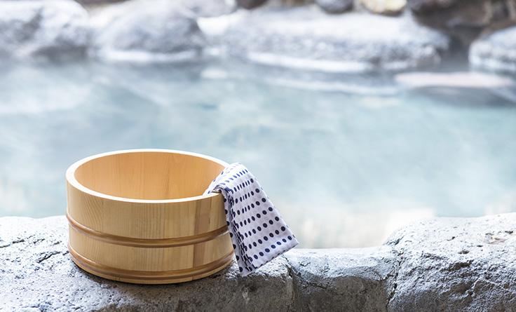 日本の「お風呂好き文化」が続いている理由とは?