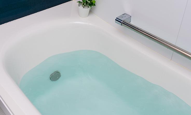 入浴事故防止のためのポイント